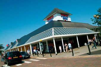 Talking Shop: Tescos expansion drive
