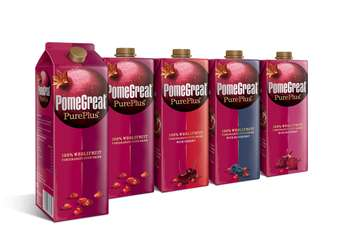 PomeGreat is to be free of added sugar