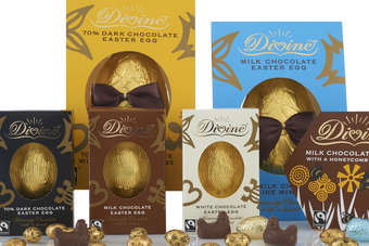 Interview: Divine Chocolate battles pressure on Fairtrade specialists