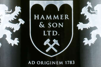 Click through to view Hammer & Sons Old English Gin