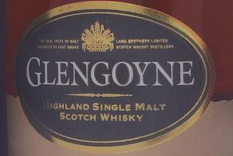 Click again for a look at the new Glengoyne packaging
