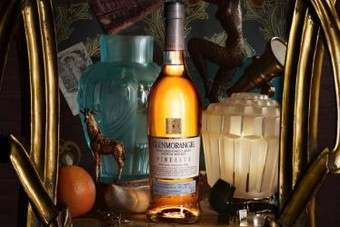 The Glenmorangie Cos Private Edition Range boosted sales in 2010