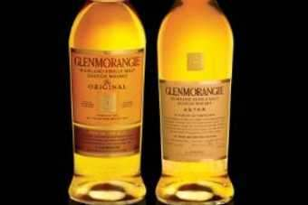 Moet Hennessys Glenmorangie Co profits down in 09