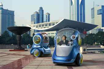 Future mobility | Automotive Industry Hot Issues | just-auto