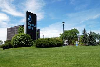 General Mills revamps business after challenging year