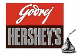 Hershey takes control of Indian venture