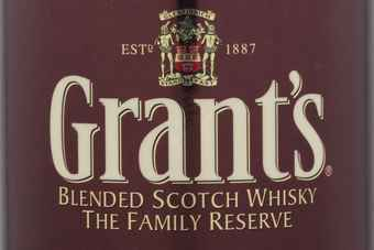 Click through to see William Grant & Sons Grant's Scotch Whisky and Cola