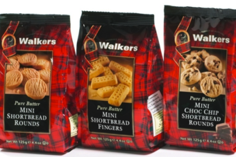 Interview: Walkers Shortbread US arm targets year-round sales