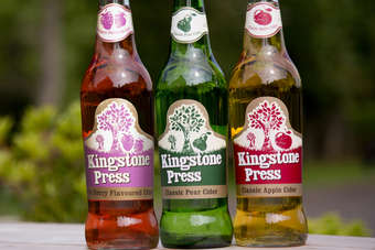 Wild Berry joins the Kingstone Press family