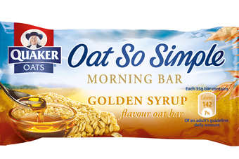 investigation of the cereal bar market Attracting the attention of consumers away from competing offerings will require the cereal/snack bar category to both  the market cereal/snack bars.