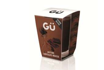 UK: Gu to consolidate Gu and Fru brands