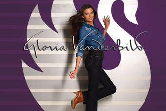 Jones Groups jeanswear brands include Gloria Vanderbilt