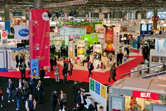 The latest from food-industry expo SIAL