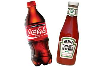 Heinz will launch its ketchup using Coca-Colas PlantBottle in June