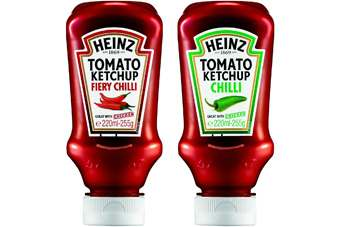The takeover of Heinz is set to close by the autumn