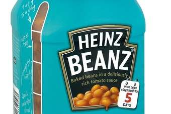 "Heinz said moves would help ""accelerate growth"""