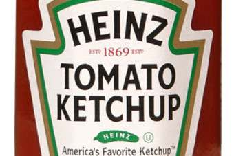 "US: Heinz ""aggressively"" eyeing M&A in emerging markets"