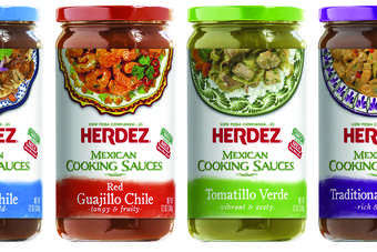 "Hormel JV says sauces will give consumers ""authentic flavour"" faster"