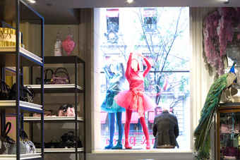 Blum will be responsible for driving growth at Juicy Couture