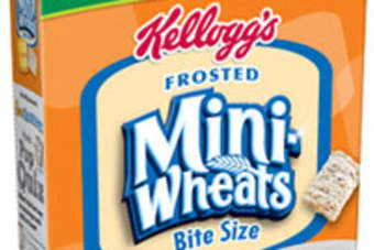 The Mini Wheat recall hit underlying operating profit