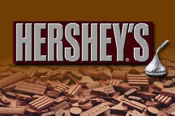 Hershey faces entrenched competitors in India, including Kraft Foods and Perfetti van Melle