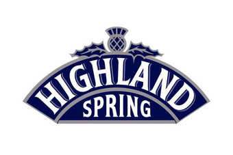 Highland Spring wrestled top spot in the UK from Evian