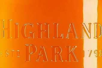 Click through to view The Edrington Groups Highland Park Vintages 1991 and 2001