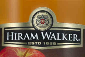 Product Launch - US: Pernod Ricards Hiram Walker Caramel Apple Liqueur