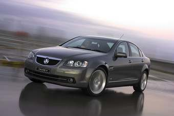 Local GM unit Holden released an updated Commodore at the end of another healthy sales month