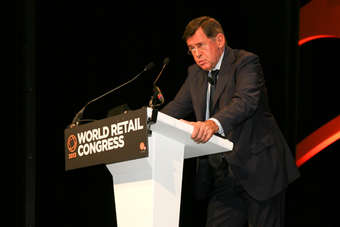 "WORLD RETAIL CONGRESS 2013: Plassat insists ""Carrefour is back"""