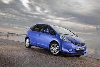 The second generation Jazz was launched in October 2008. Why is there no diesel engine?