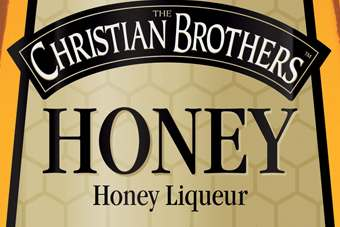 Click through to see Heaven Hills Christian Brothers Honey Brandy
