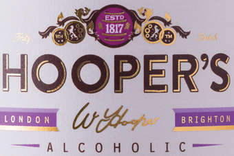 Click through to view Molson Coors the Hooper's range