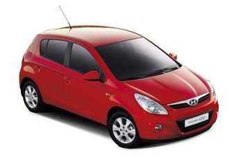 Indian Made Hyundai I20 Was Popular Scrappage Scheme Car Here In UK