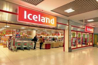 Convenience driving in-demand Iceland Foods