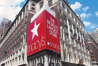US: Macys goes live with RFID software
