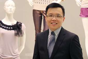"""You have to stay ahead of your competitors,"" says Andrew Lo, CEO of Crystal Group"