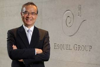Interview: John Cheh, vice chairman and CEO of Esquel Group