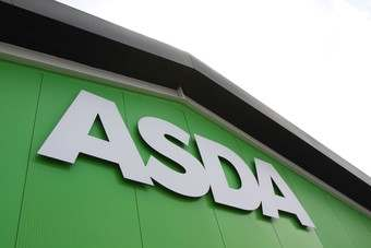 "Asda invested GBP100m in prices of ""essentials"""