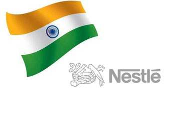 "Nestle ""has no plans"" to increase stake in Indian unit"