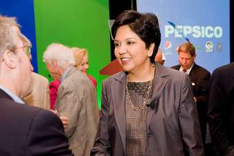 Board backs Nooyi in Trian spat
