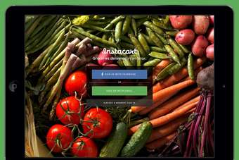 US: Online service Instacart enters Los Angeles