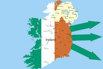 Irelands drinks exports continue to be worth more than EUR1bn