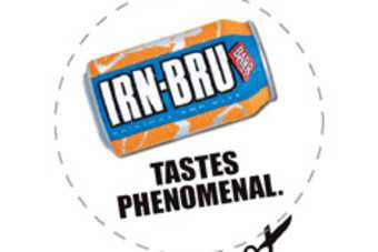 Analysts remained optimistic about the Irn-Bru makers first-half