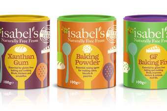 The new products will be on available from January from Asda and Ocado