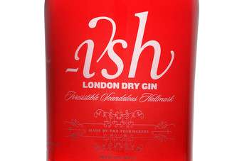 Click through to view The Poshmakers ish Gin