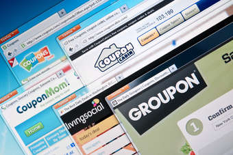 In 2010, Groupon turned down US$6bn takeover bid from Google