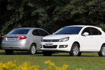 Facelift gives both versions a new nose; saloon new tail