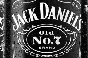 Click through to view Brown-Formans Jack Daniel's Sinatra Select