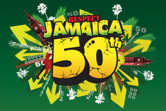 Old Jamaica will mark its tie-up with the Respect Jamaica 50 festival by launching a limited can. Click through to view